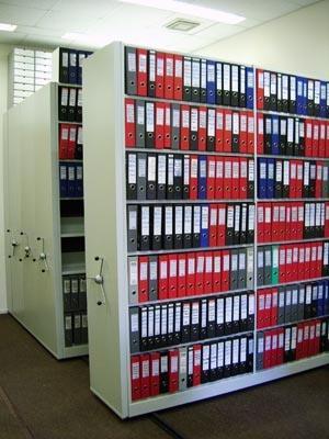 Формирование первичной документации