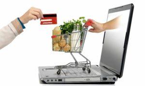 Бухгалтерские услуги для интернет-магазина