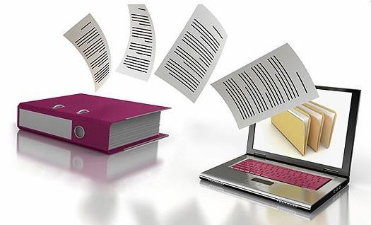 Подготовка электронной декларации