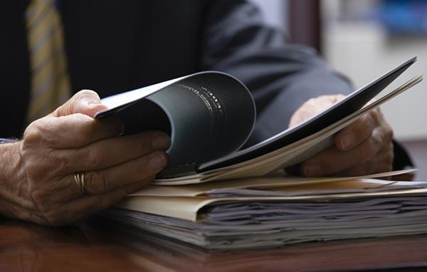 Проверка бухгалтерского учета