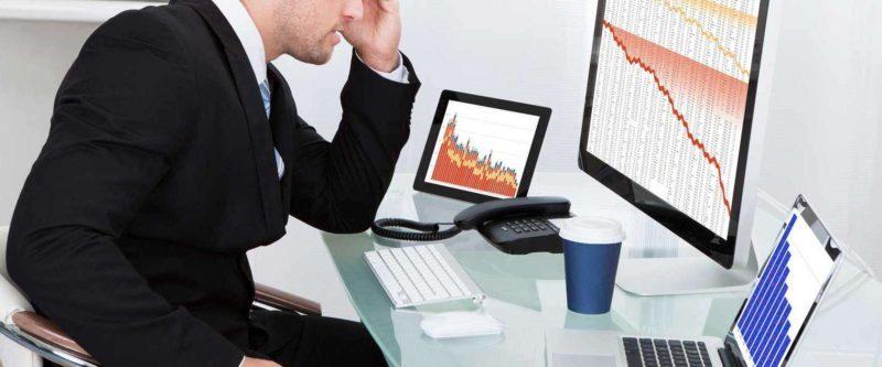 Отчетность при процедуре банкротства
