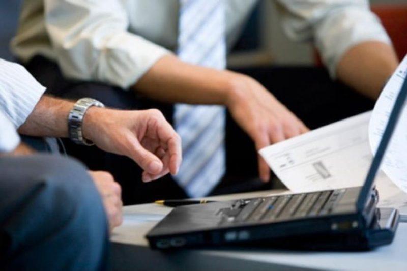 Бухгалтерские услуги для малых предприятий