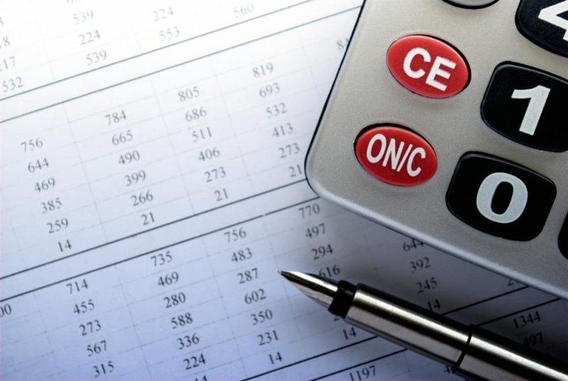 Составление годовой и квартальной отчетности