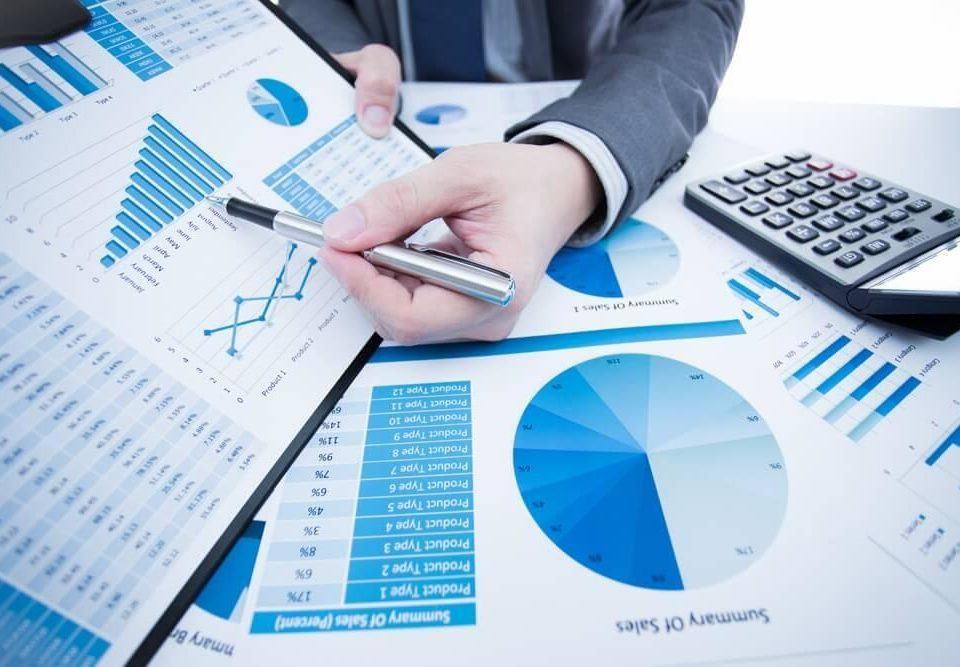 Аналитические услуги