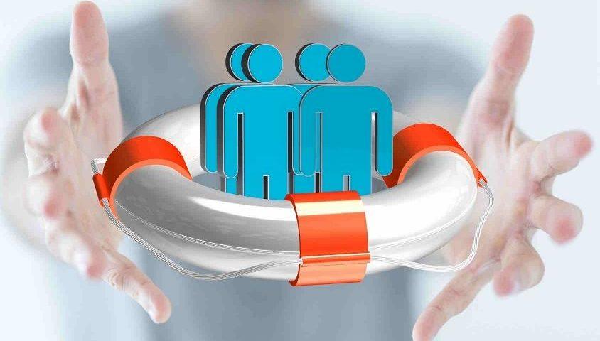 Как узнать реквизиты пенсионных фондов