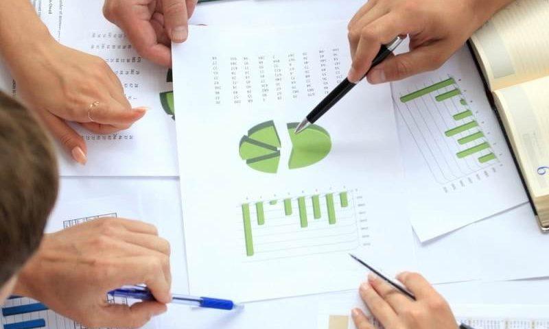 Составление годовой бухгалтерской отчетности