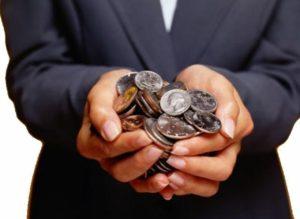 Бухгалтерское обслуживание благотворительного фонда