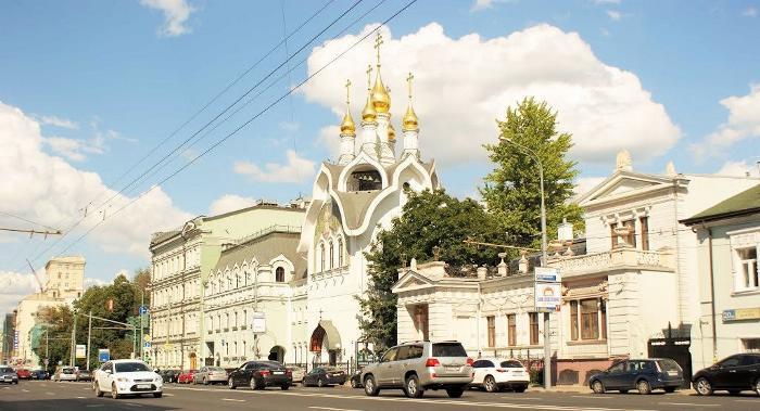 Бухгалтер в Мещанском