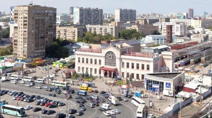 Бухгалтер Савеловский район